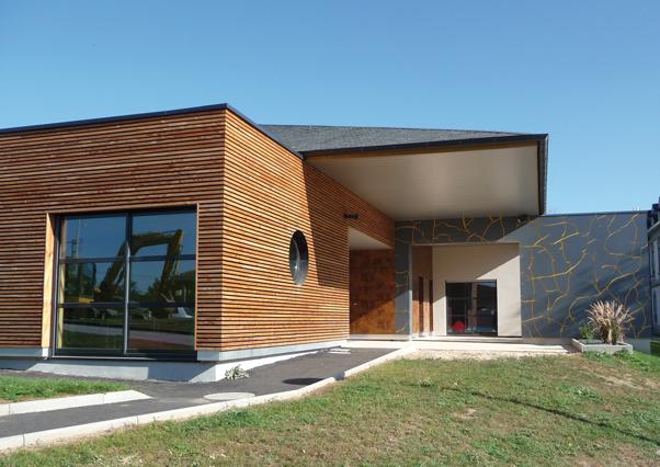Centre hosp. d'Esquirol