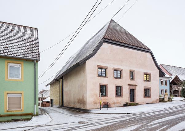 Centre du patrimoine