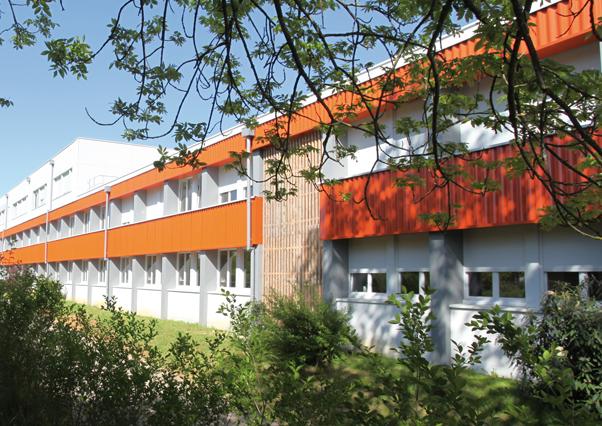 Collège Jeanneney