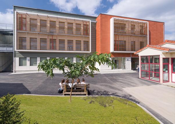 Lycée JB Allard